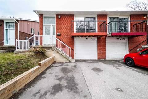 Townhouse for sale at 7170 Fayette Circ Mississauga Ontario - MLS: W4728549