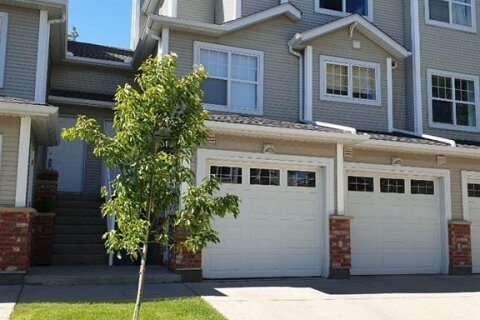 Townhouse for sale at 7171 Coach Hill Rd SW Calgary Alberta - MLS: A1015489