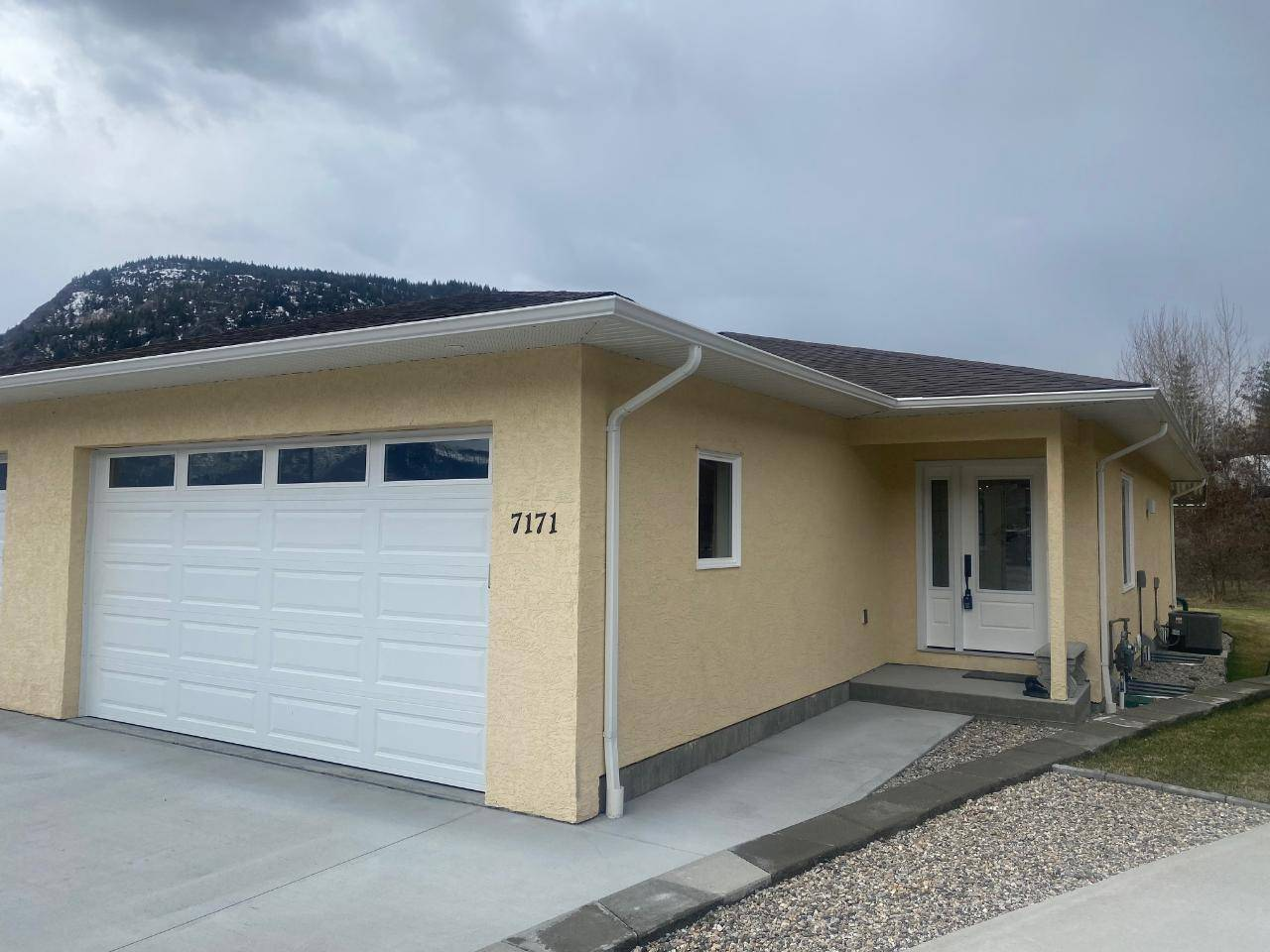 Townhouse for sale at 7171 Wright Way  Trail British Columbia - MLS: 2451219
