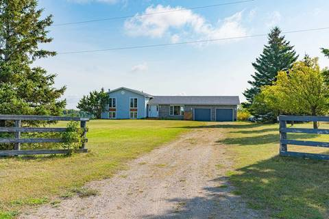House for sale at 717183 1st Line Line Mulmur Ontario - MLS: X4581775