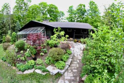 House for sale at 7172 Coolihans Sdrd Caledon Ontario - MLS: W4777042