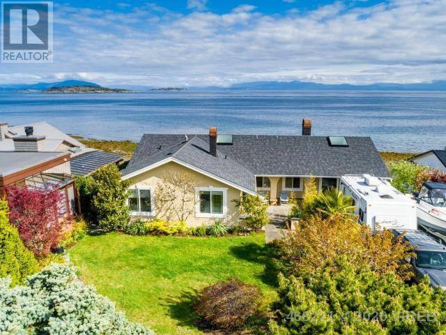 House for sale at 7174 Lancrest Te Lantzville British Columbia - MLS: 468221
