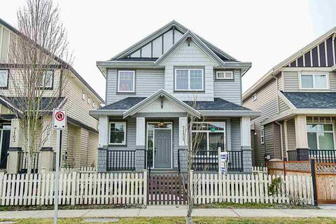 House for sale at 7177 196 St Surrey British Columbia - MLS: R2349863