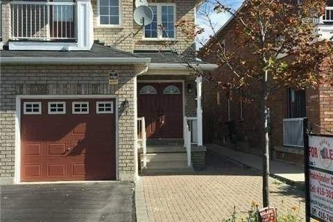 Townhouse for sale at 7177 Village Wk Mississauga Ontario - MLS: W5086691