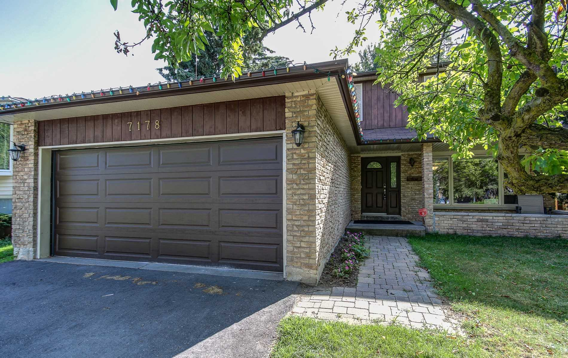 For Sale: 7178 Ridgeland Crescent, Mississauga, ON   4 Bed, 3 Bath House for $959900.00. See 20 photos!