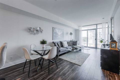 Condo for sale at 103 The Queensway Ave Unit 718 Toronto Ontario - MLS: W4517117