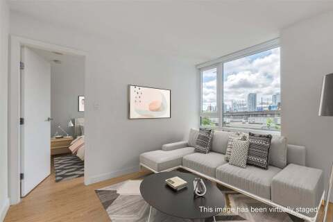 Condo for sale at 188 Keefer St Unit 718 Vancouver British Columbia - MLS: R2480366