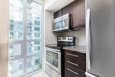 Apartment for rent at 25 Lower Simcoe St Unit 718 Toronto Ontario - MLS: C4932411