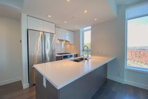Condo for sale at 3557 Sawmill Cres Unit 718 Vancouver British Columbia - MLS: R2494654