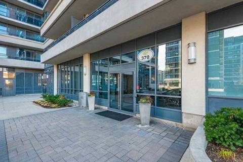 Condo for sale at 370 Highway 7 Hy Unit 718 Richmond Hill Ontario - MLS: N4722616