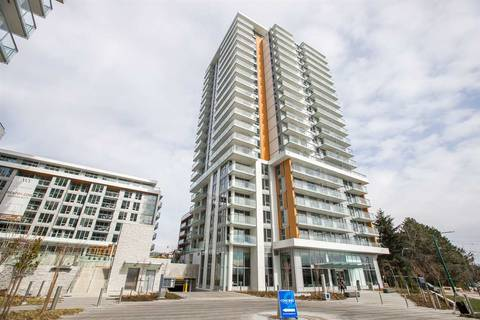 Condo for sale at 433 Marine Dr SW Unit 718 Vancouver British Columbia - MLS: R2348189