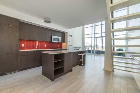 Apartment for rent at 5 Hanna Ave Unit 718 Toronto Ontario - MLS: C4518195