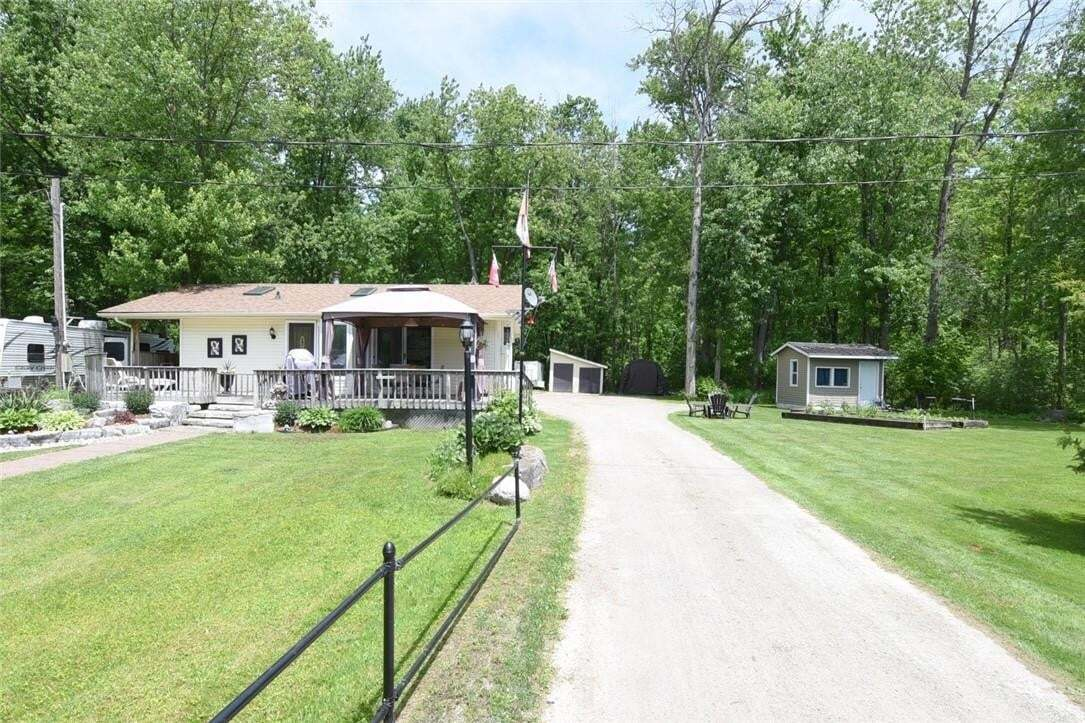 House for sale at 57 12th Conc Rd E Unit 718 Flamborough Ontario - MLS: H4080178