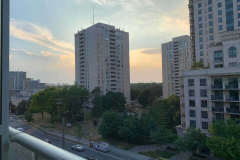 Apartment for rent at 621 Sheppard Ave Unit 718 Toronto Ontario - MLS: C4960542