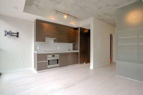 Apartment for rent at 629 King St Unit 718 Toronto Ontario - MLS: C4392037