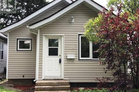 House for sale at 718 7th St E Saskatoon Saskatchewan - MLS: SK778358