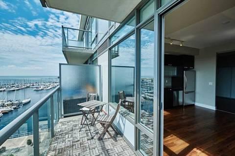 Apartment for rent at 90 Stadium Rd Unit 718 Toronto Ontario - MLS: C4548135