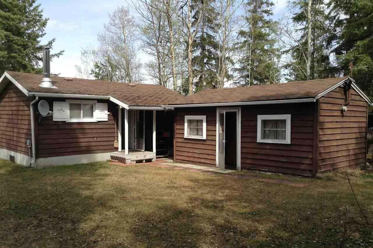 Residential property for sale at 718 Blue Heron Dr Rural Lac Ste. Anne County Alberta - MLS: E4197615