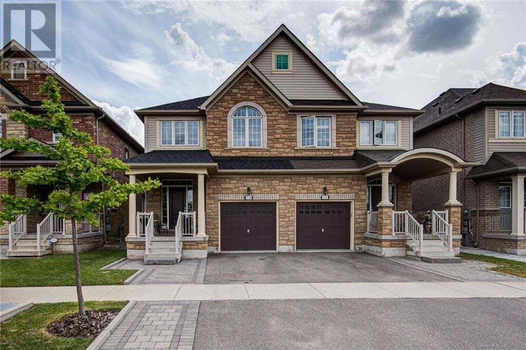 House for sale at 718 Farmstead Dr Milton Ontario - MLS: 30818843