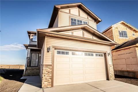 House for sale at 718 Hampshire Cv  Ne Hampton Hills, High River Alberta - MLS: C4215108