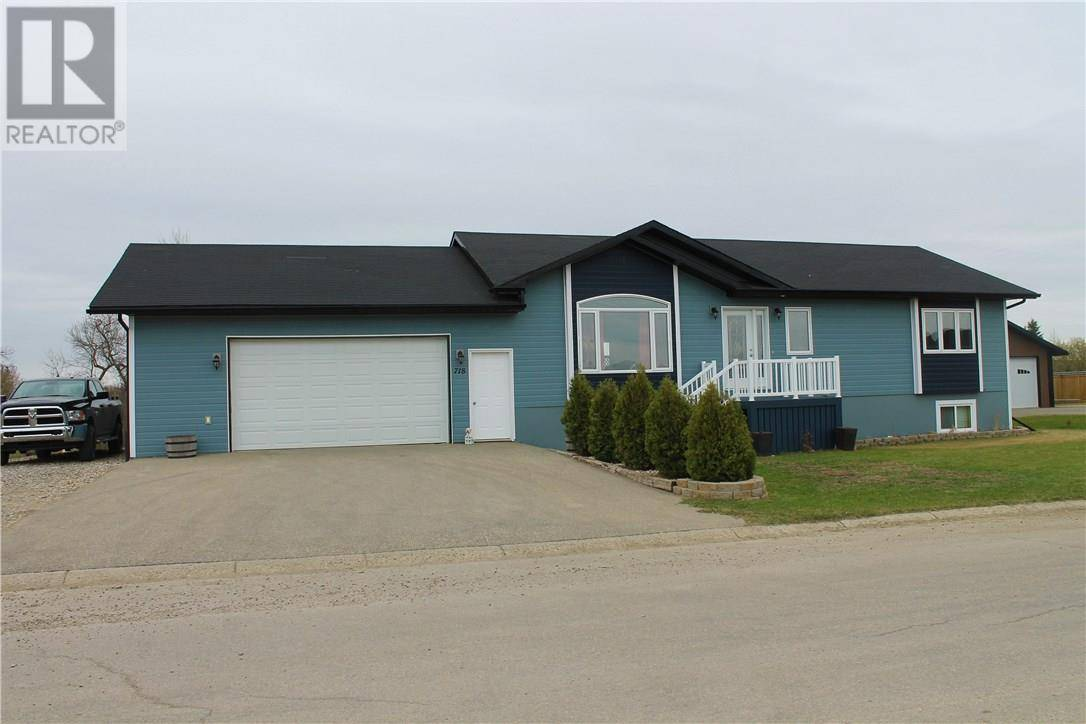 House for sale at 718 Hazel Ave Arcola Saskatchewan - MLS: SK771716