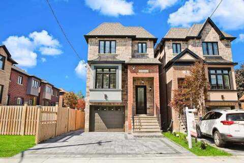 House for sale at 718 Marlee Ave Toronto Ontario - MLS: W4875502