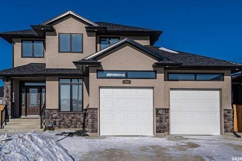 House for sale at 718 Patrick By Saskatoon Saskatchewan - MLS: SK799216