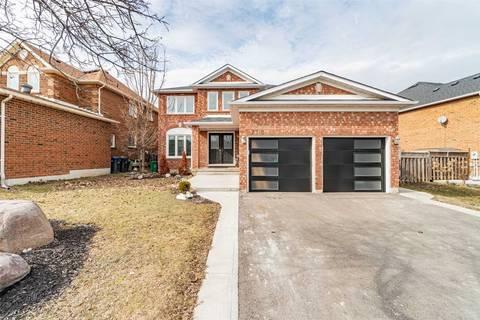 House for sale at 718 Peter Robertson Blvd Brampton Ontario - MLS: W4730722