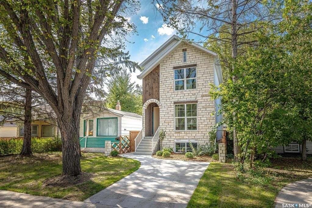 House for sale at 718 Walmer Rd Saskatoon Saskatchewan - MLS: SK810502