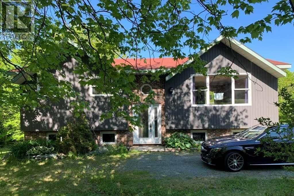 House for sale at 718 West Porter's Lake Rd Porters Lake Nova Scotia - MLS: 202011060