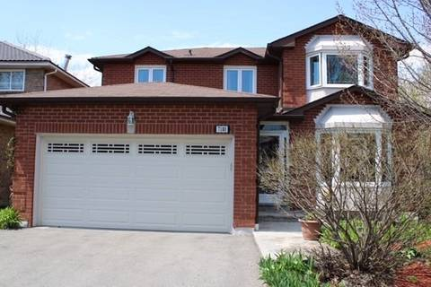 House for sale at 7180 Danton Prom Mississauga Ontario - MLS: W4422034