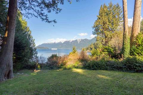 House for sale at 7185 Cliff Rd West Vancouver British Columbia - MLS: R2445211