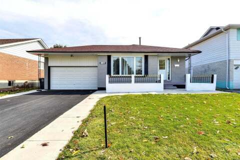 House for sale at 7186 Shallford Rd Mississauga Ontario - MLS: W4947858