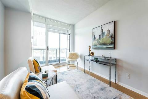 Condo for sale at 231 Fort York Blvd Unit 719 Toronto Ontario - MLS: C4546705