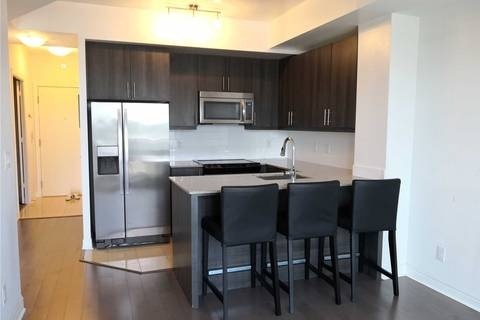 Apartment for rent at 2756 Old Leslie St Unit 719 Toronto Ontario - MLS: C4518469