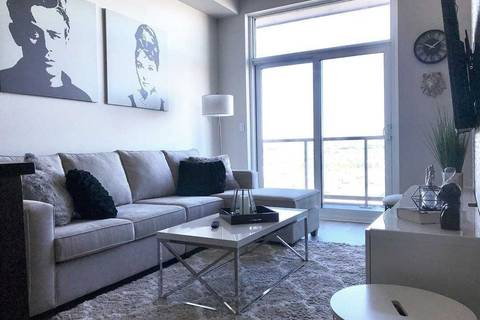 Apartment for rent at 3600 Highway 7 Rd Unit 719 Vaughan Ontario - MLS: N4516178