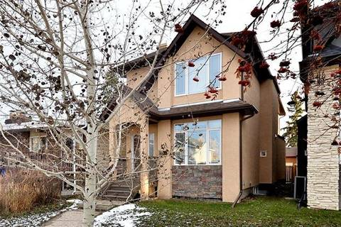 House for sale at 719 54 Ave Southwest Calgary Alberta - MLS: C4258282