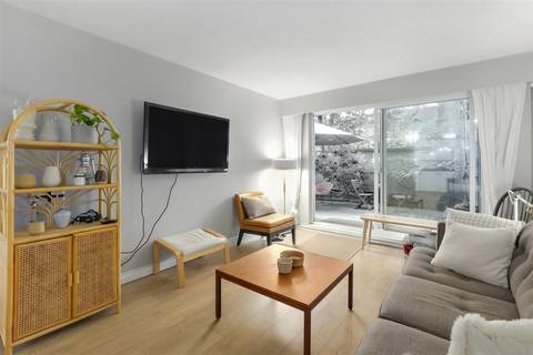 Condo for sale at 774 Great Northern Wy Unit 719 Vancouver British Columbia - MLS: R2386489