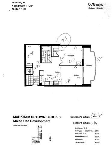 Removed: 719 - 8200 Birchmount Road, Markham, ON - Removed on 2018-10-13 05:33:20