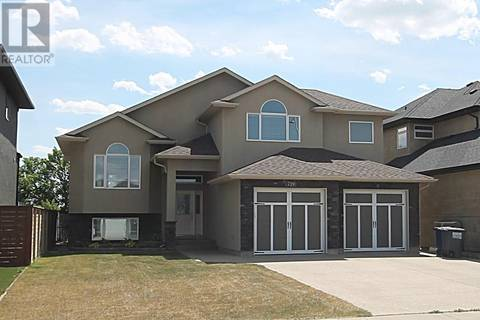 House for sale at 719 Atton Cres Saskatoon Saskatchewan - MLS: SK776365