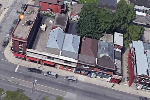 Commercial property for sale at 719 Barton St Hamilton Ontario - MLS: X4644516