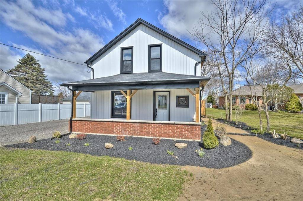 House for sale at 719 Canboro Rd Pelham Ontario - MLS: 30798763
