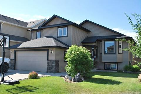 House for sale at 719 Northridge Ave Picture Butte Alberta - MLS: LD0172658