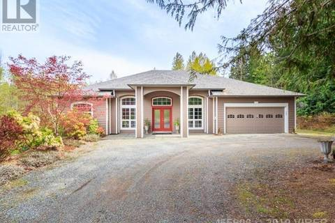 House for sale at 7190 Hase Pl Lantzville British Columbia - MLS: 455906