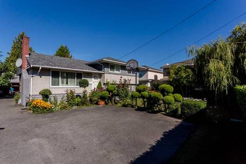 House for sale at 7191 Gilbert Rd Richmond British Columbia - MLS: R2357311