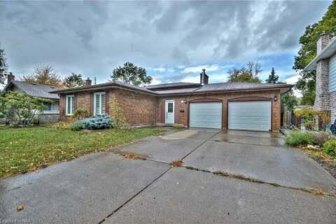 House for sale at 7191 Woodington Rd Niagara Falls Ontario - MLS: 40022319