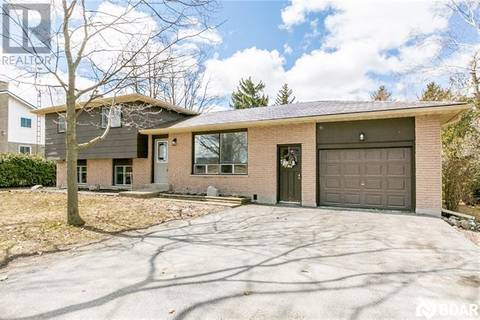 House for sale at 7194 8th Line Essa Ontario - MLS: 30732222