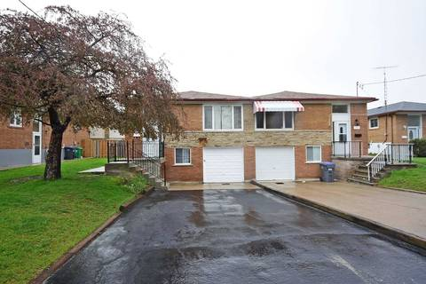 Townhouse for sale at 7197 Darcel Ave Mississauga Ontario - MLS: W4452886