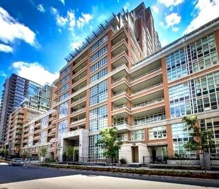 Residential property for sale at 65 East Liberty St Unit 71A Toronto Ontario - MLS: C4692873
