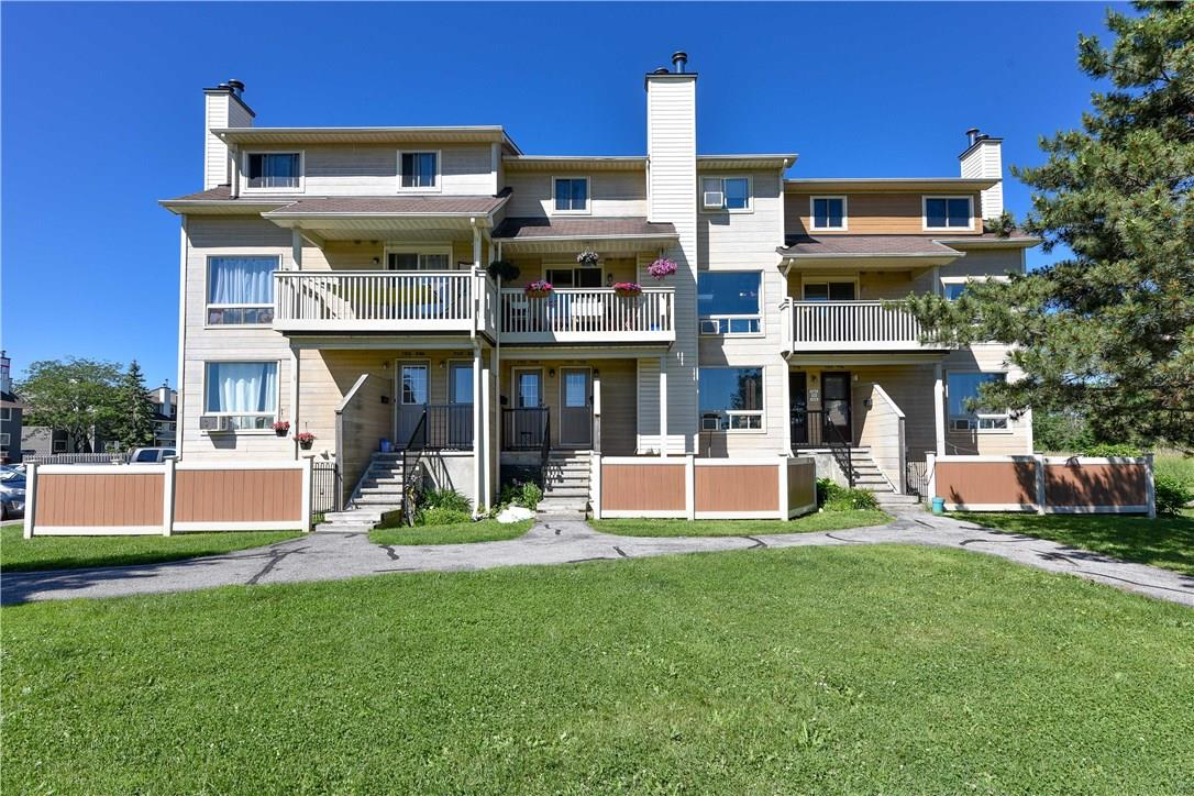 Removed: 71b - 750 St Andre Drive, Ottawa, ON - Removed on 2019-07-16 21:30:04